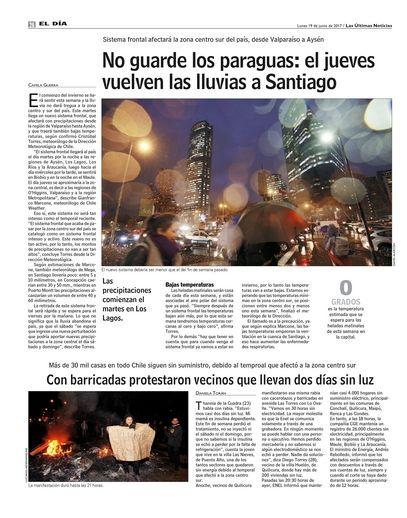 lun.com - Diario Las Ultimas Noticias