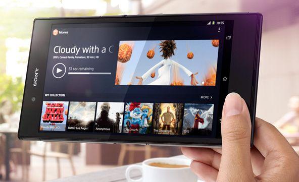 Tout ce que vous devez savoir sur Sony Xperia Z Ultra