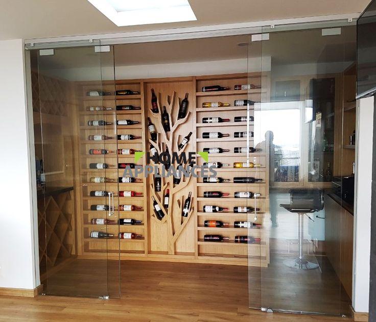 M s de 25 ideas incre bles sobre cava vino en pinterest - Cavas de vino para casa ...