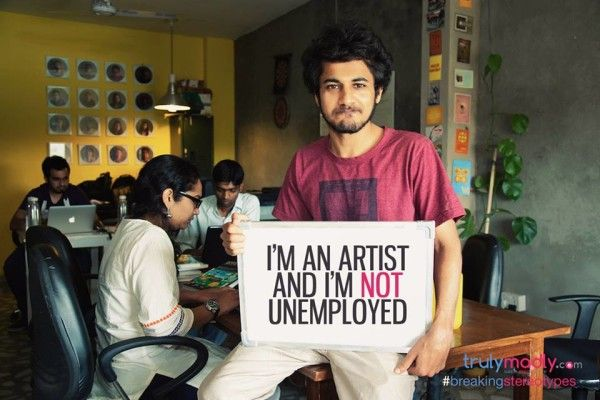 45 WONDERFUL PICTURES THAT BREAK INDIAN STEREOTYPES