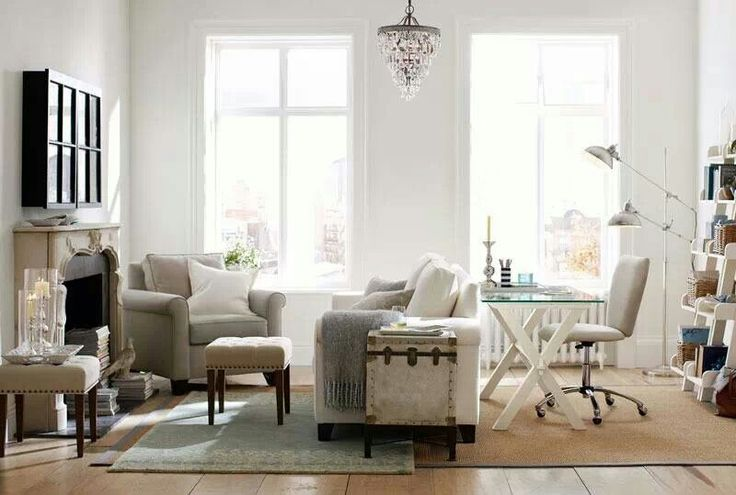 25 Best Desk Behind Couch Ideas On Pinterest