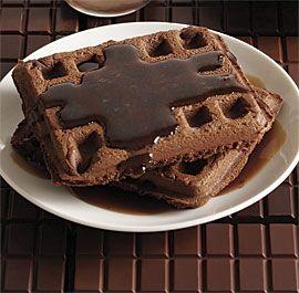 Brown Sugar Kitchen Waffle Recipe Gourmet
