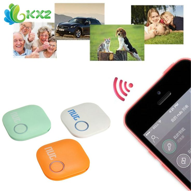 Smart Finder Smart Wireless Bluetooth 4.0 Tracer GPS Locator Tracking Tag Alarm Wallet Key Pet Dog Tracker //Price: $18.95 & FREE Shipping //   #traveling #travellers #gadgets #travelgram #travelpic