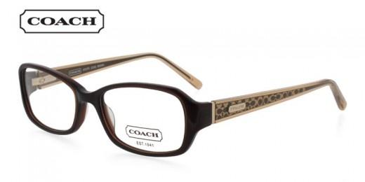 Coach Eyeglass Frames from GlassesUSA.com