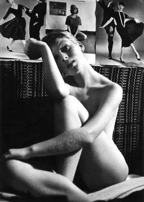 Jean-Paul Gauthier, Paris, 2000. Photobucket NICO, PARIS, 1956. Photobucket Jeanloup Sieff
