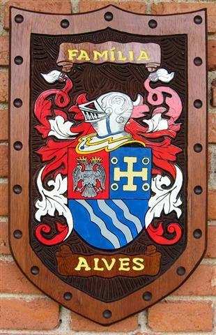 brasao-familia-sobrenome-alves-portugal