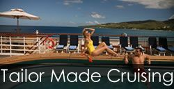 Tailor Made Cruising