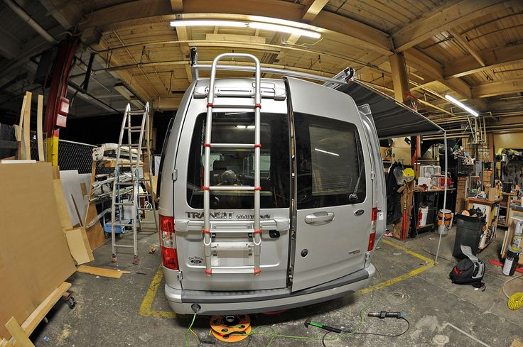 17 Best Images About Ford Transit Connect On Pinterest