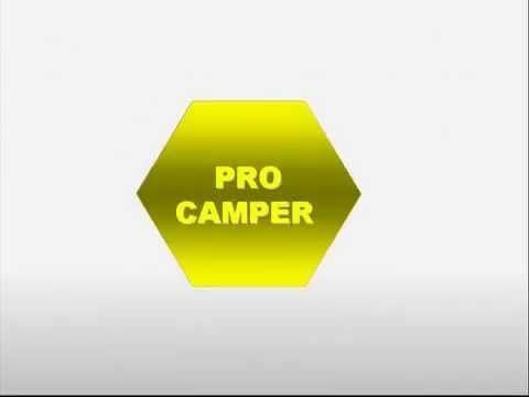 PRO CAMPER