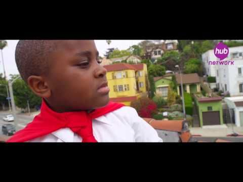For the Heroes: A Pep Talk From Kid President - YouTube - Perfect for the first day of school!