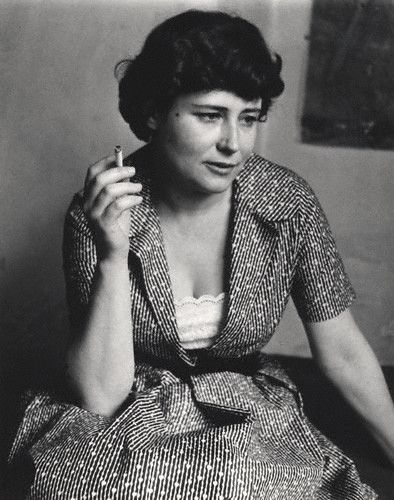 USER - Doris Lessing by Roger Mayne (1959) -downloaded...