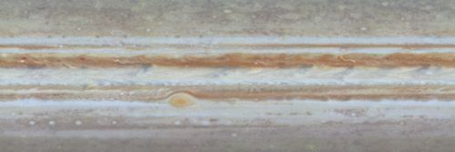 Atmosphere of Jupiter - Wikipedia, the free encyclopedia