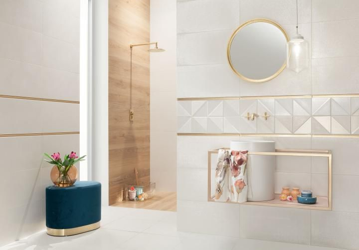 Reflection Tubadzin Bathroom Design Luxury Bathroom Design Home Decor