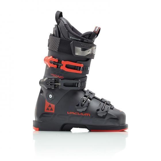 Bottes de ski alpin Fischer RC4 110 Vacuum pour hommes