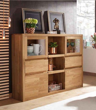 die besten 25 highboard ideen auf pinterest teak highboard ikea und tv highboard. Black Bedroom Furniture Sets. Home Design Ideas