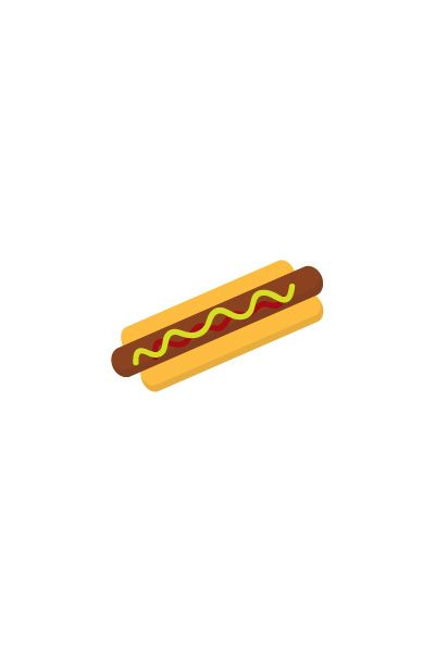 Hot Dog Vector Image #egg #food #vector http://www.vectorvice.com/food-icons-vector-pack