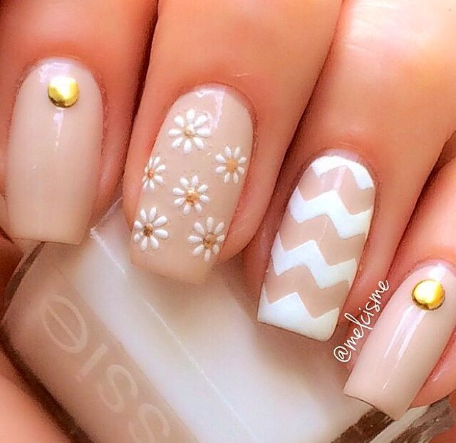 Love this chevron design