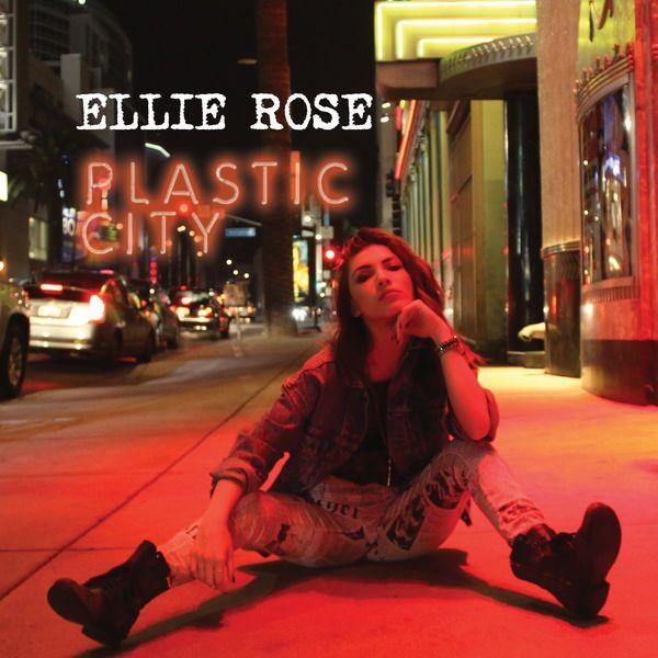 "Listen to ""Plastic City"" by Ellie Rose #LetsLoop #Music #NewMusic"