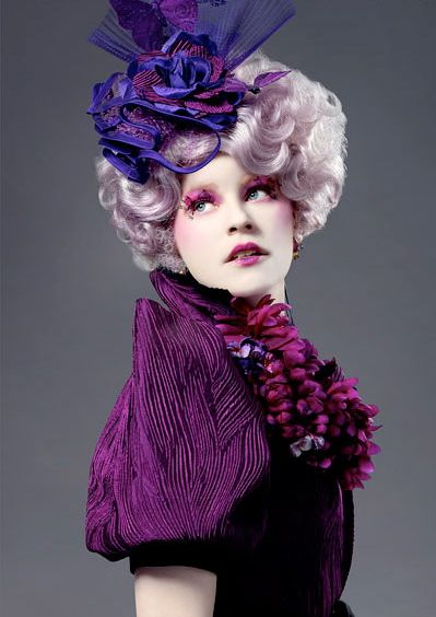 Hunger Games Halloween Costumes: How to Dress Up As Katniss, Primrose, Effie & More | Her Campus