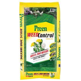 Preen�30 lb Preen Lawn Broadleaf Weed Control