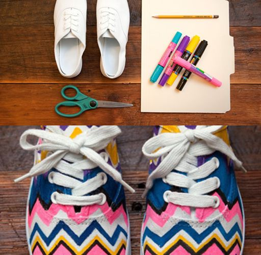 DIY Shoe Makeover, shoe makeover, DIY shoes, do it yourself shoe makeover,how to do a DIY Shoe Makeover, converse