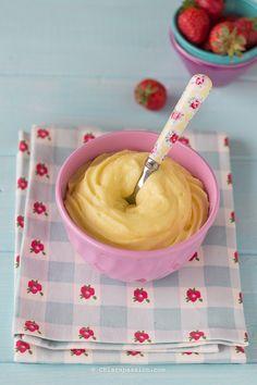 Como es que la crema muselina-a-vainilla-receta-francés-Ladurée