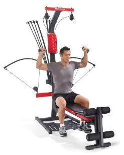 Great Savings on the Bowflex PR1000 Home Gym