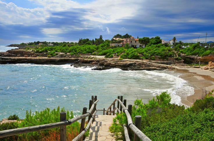 L'Ametlla de Mar, Costa Dorada, #Spain