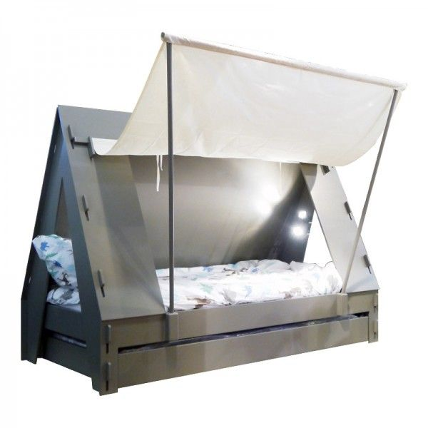 Lit Tente Mathy By Bols / Mathy Tent Bed By Bois