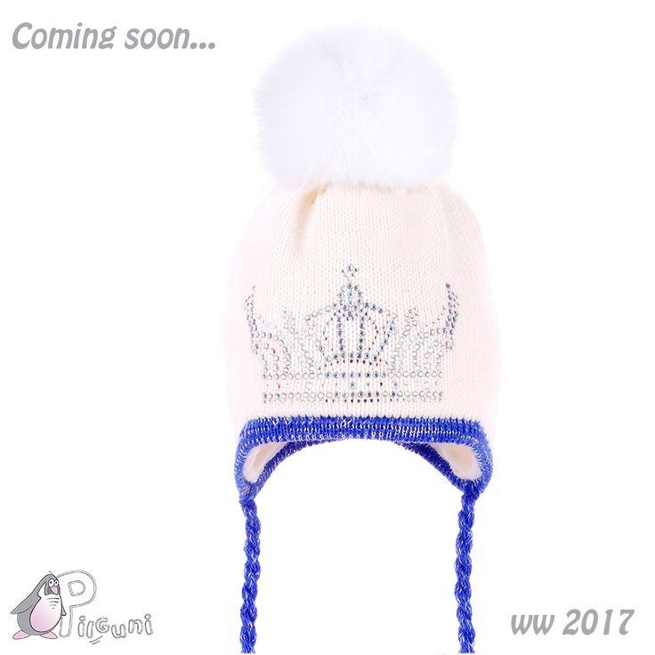 #pilguni #newcollection #kidsfashion #babyfashion #stylishkids #stylishbaby #glamour #glam #fashion2016 #expecting #expectingmom #pregnancy #warmcare #cute #kidswear #babywear #penguin #гламур #детскаяодежда #теплаязабота #пильгуни #пилгуни #эксклюзив #модныетренды #мода2016 #hat
