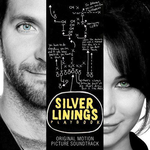 BSO Silver Linings Playbook (El lado de las cosas) - 2012.