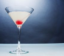 Corpse Reviver #2 - the classic gin version