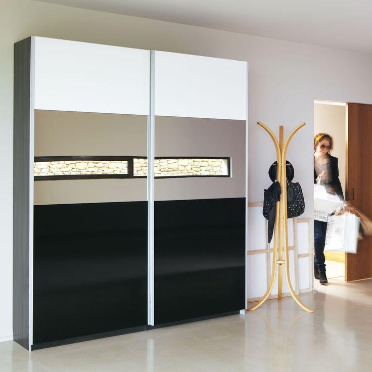 best 20 armoire alinea ideas on pinterest alinea deco. Black Bedroom Furniture Sets. Home Design Ideas