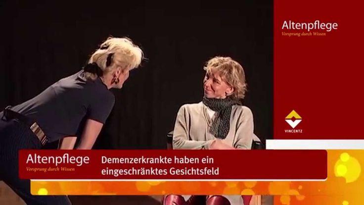 Demenz // Validation Folge05 // Altenpflege