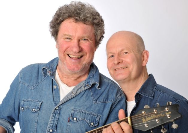 Dave Spikey and Rory McGrath are among the big names appearing at this year's Lancaster Grand comedy festival.