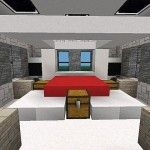 13 Fabulous minecraft modern bedroom Image Inspirations