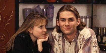 Rachel & Brother Jonathan