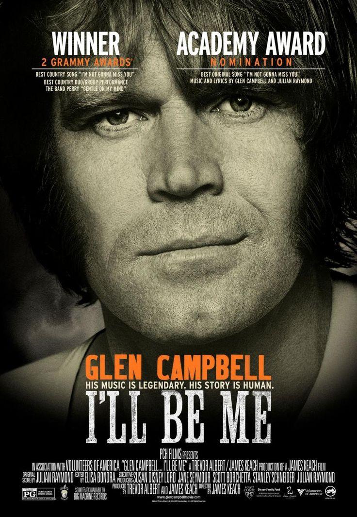 Glen Campbell: I'll Be Me (2014) - FilmAffinity