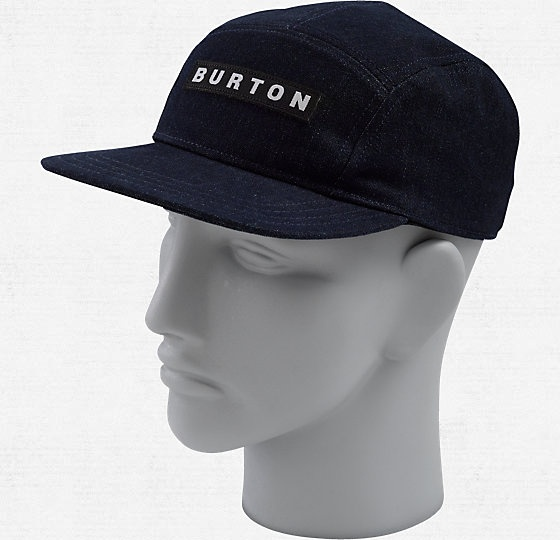 Burton snowboard has named this their camper hat! What do ya think?