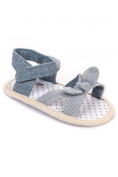 MOTHERCARE Mavi Kız Çocuk Sandalet https://modasto.com/mothercare/kadin-ayakkabi-sandalet/br8627ct19