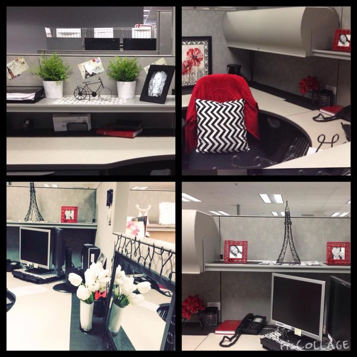 103 Best Images About Cute Cubicle Ideas On Pinterest