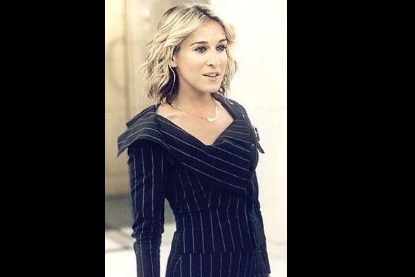 Sex And The City Carrie Bradshaw 39 S 20 Most Memorable Fashion Moments Fashionist My Style