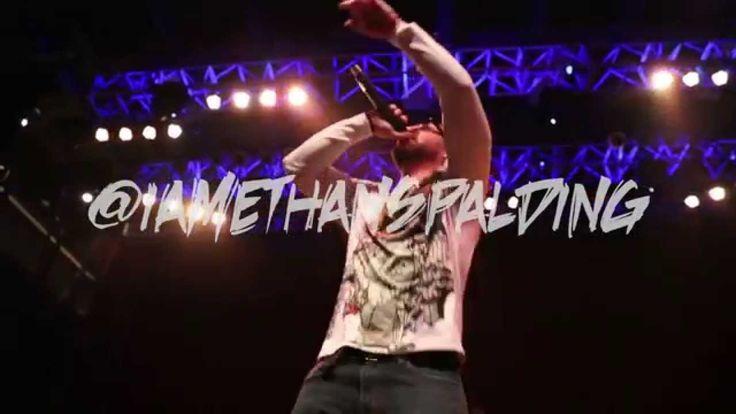 B4DA$$ Tour REcap from The Fillmore feat Joey Badass, Ethan Spalding, Aw...