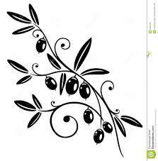 Resultado de imagen de ramo de olivo