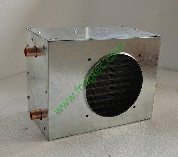 how to clean heat exchanger boiler