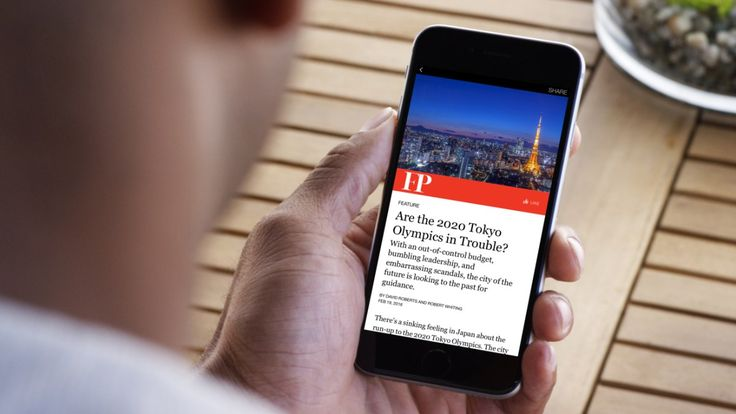Automattic Releases #WordPress Plugin for #Facebook's Instant Articles