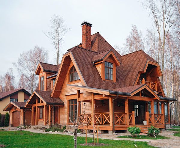 Как выбрать проект дома. 5 важных критериев.-Строительство загородных домов и коттеджей под ключ, проектирование и готовые проекты. Все услуги загородного строительства.