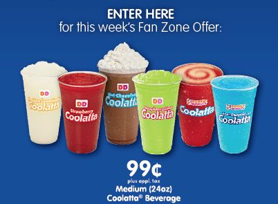 Dunkin Donuts Coupon: $0.99 Coolata - Greater Philly Area - http://www.livingrichwithcoupons.com/2013/07/dunkin-donuts-coupon-0-99-coolata-greater-philly-area-done.html