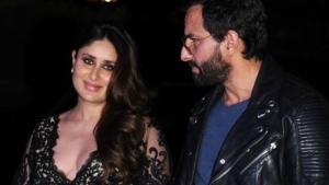 Aktris Bollywood Kareena Kapoor Melahirkan Bayi Laki laki