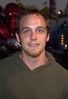 Ethan Embry - scruffy!
